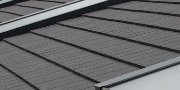 Duo Edgemere Interlocking Slate