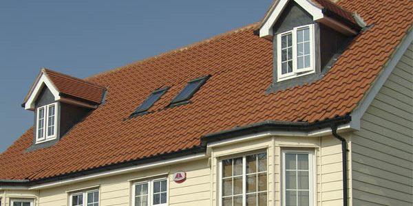 Anglia Interlocking Tile