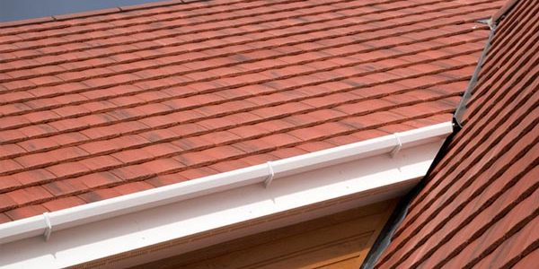 Ashmore Interlocking Double Plain Tile