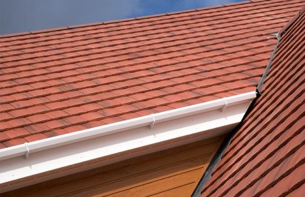 Ashmore Interlocking Double Plain Tile New Marley Roofs
