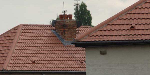 Ludlow Major Interlocking Tile