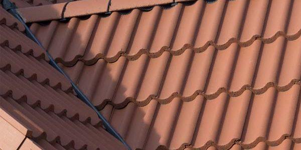 Mendip Interlocking Tile