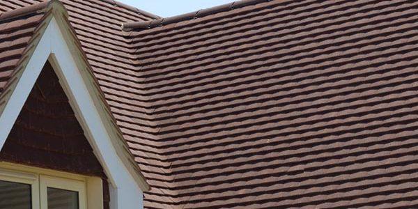 Plain Tile